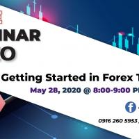 Getting Started in Forex Trading