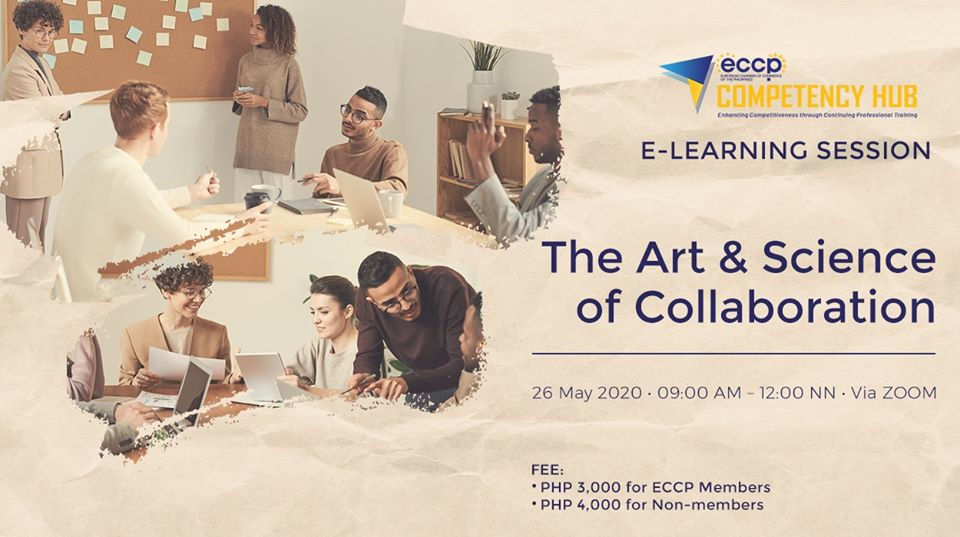 E-Learning Session: The Art & Science of Collaboration