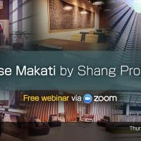 The Rise Makati by Shang Properties