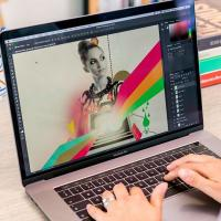 Graphic Design For Beginners Using Photoshop (Online Course)