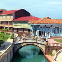Las Casas Filipinas de Acuzar to reopen doors after 3-month lockdown
