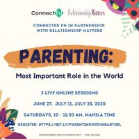Parenting: Most Important Role in the World