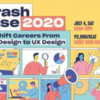 How to Shift Careers from Graphic Design to UX Design in 2020
