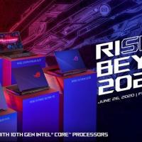 ROG: Rise Beyond 2020 - Digital Launch