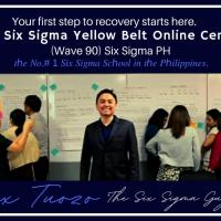 Lean Six Sigma Yellow Belt Online Certification (Wave 90)
