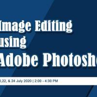 3-DAY Image Editing using Adobe Photoshop