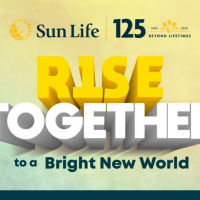 Sun Life Launches Campaign To Empower Filipinos To Rise Above Covid-19