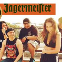 #SaveTheNight with SAYDIE x JÄGERMEISTER