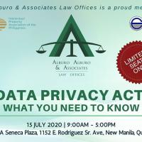 Data Privacy Act: What You Need to Know