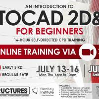 AutoCAD 2D & 3D for Beginners