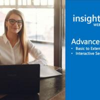 WEBINAR Basic to Advanced MS Excel Training