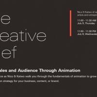 Grow Sales & Audience Through Animation