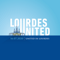 "The International Sanctuary of Lourdes launches ""Lourdes United"" global e-pilgrimage"