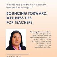 Teacher Hacks For The New Classroom: Part 1