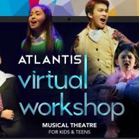 Atlantis Virtual Workshop returns this July