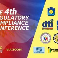 The 4th Regulatory Compliance Conference