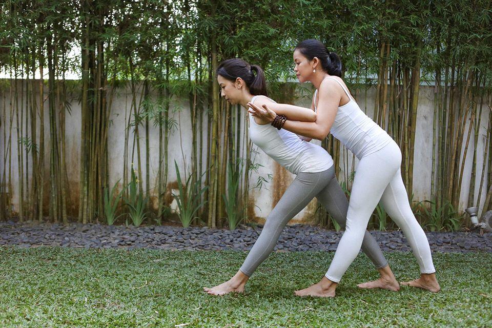 200H Weekend Yoga Teacher Training Program