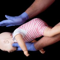 Pediatric, CPR, AED and First Aid