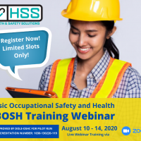 Basic Occupational Safety and Health Seminar