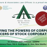 Knowing the Powers of Corporate Officers of Stock Corporations