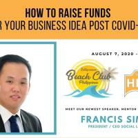 How To Raise Funds for your Business Idea Post Covid19
