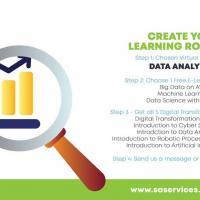 Data Analytics Fundamentals