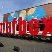 Philippines' Biggest Food Expo MAFBEX- Manila Foods And Beverages Expo Goes Online