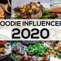 Foodie Influencers: What They Do and The Perks of Being One
