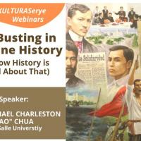 Myth Busting in Philippine History