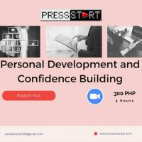 Personal Development and Confidence Building