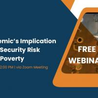 Free Webinar: The Pandemic's Implication on Global Security Risk