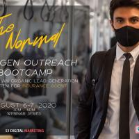 The New Normal – Leadgen Outreach Bootcamp