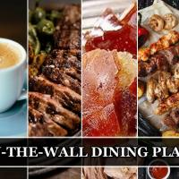 6 Hole-in-the-wall Dining Places in QC Where You can Still Practice Social Distancing