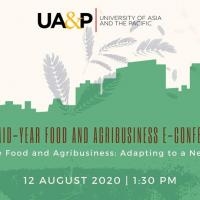 2020 Mid Year Food and Agribusiness E-Conference