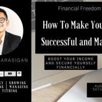 How To Make Your Business Successful and Make Wealth via Zoom