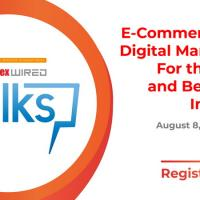 MAFBEX WIRED Gathers E-commerce Industry Movers for MAFBEX Talks