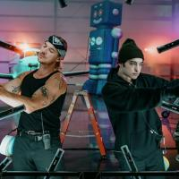 "Joji & Diplo struggle as PAs in ""DAYLIGHT"" music video"