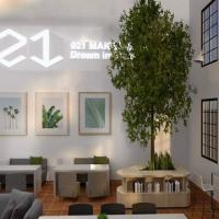 A New Coworking Space Will Open Soon in Manila