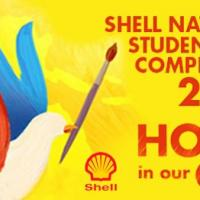"""53rd Shell National Student Arts Competition Launches """"HOPE IN OUR ART"""" to Build Hope Through Art In A Pandemic World"""