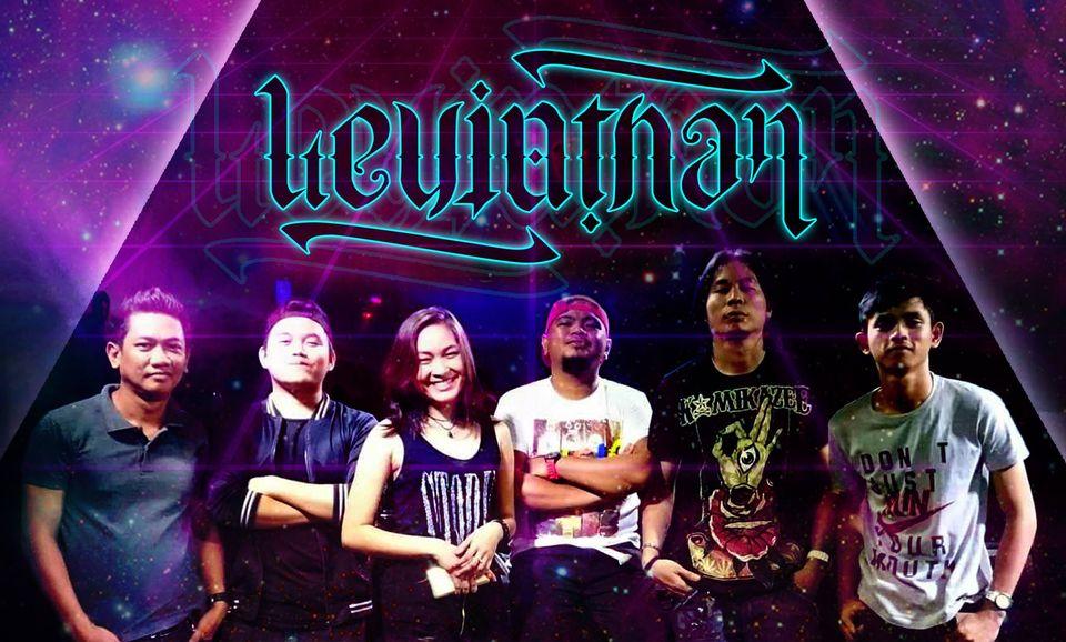Leviathan FB Live