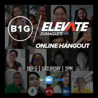B1GxElevate Online Hangout