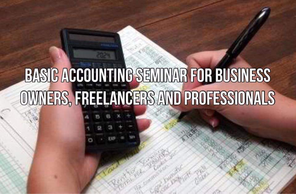 Financial Accounting 101 For Entrepreneurs and Professionals