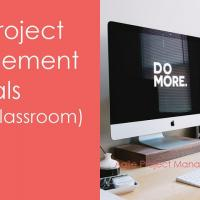 Agile Project Management Essentials