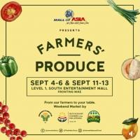 Farmers' Produce Market