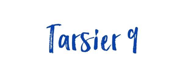 Tarsier 9