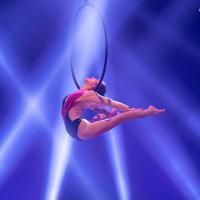 2020 Airstars 5th Aerial Dance Art Competition