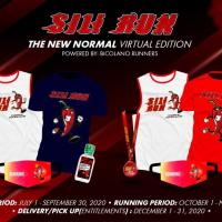 Sili Run: Virtual Edition