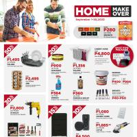 True Value Home Makeover Sale