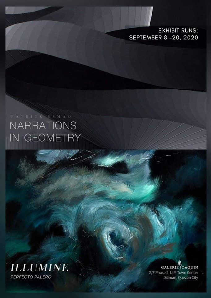 NARRATIONS IN GEOMETRY