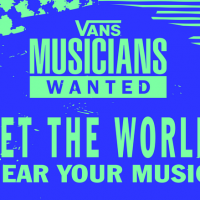 Vans Partners with Trailblazing Hip Hop Artists J.I.D and Bohan Phoenix to Launch Vans Musicians Wanted Competition Worldwide